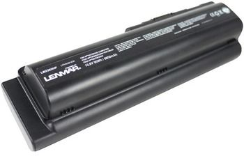 HP® Pavilion DV6 Notebook Extended Replacement Battery