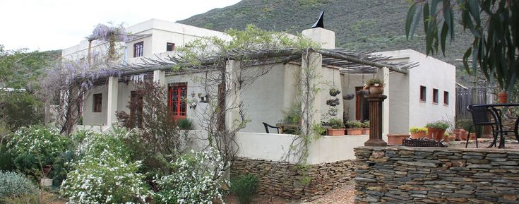 Little Samadhi | Holiday for the soul, a Karoo retreat