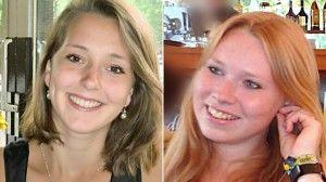 Disappearances of Benjaman Kyle, Sharon Marshall, Michael Hughes, Jesslyn Rich, Lisanne Froon, Kris Kremers