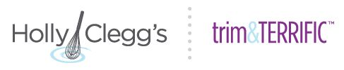 Holly Clegg | Trim & Terrific Logo