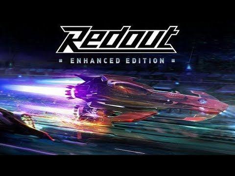 تجربة لعبة السباق والسرعة / Redout: Enhanced Edition Gameplay PC