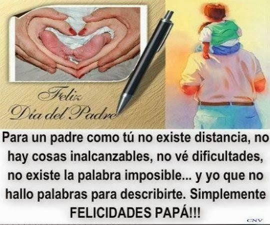 fathers day quotes en espanol