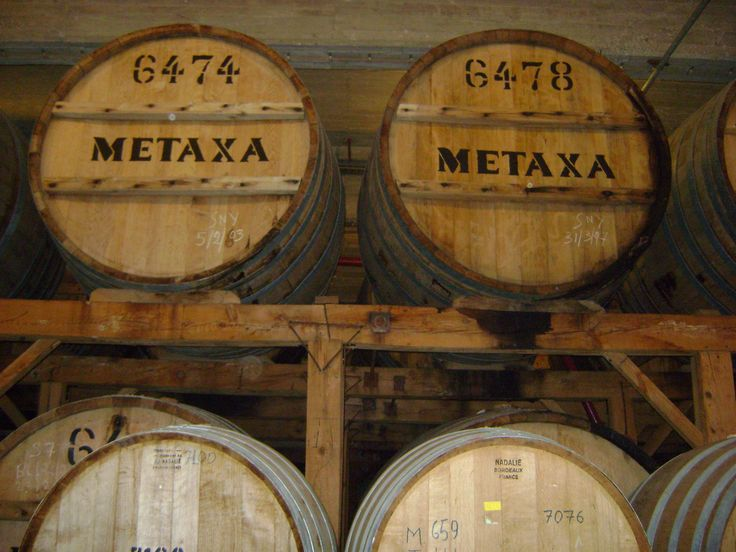 Started by Spyros Metaxas back in 1888, the brand began exporting to the rest of the world just a few years later. #Metaxa #Greek #spirit