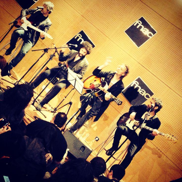 Grupo Musical.