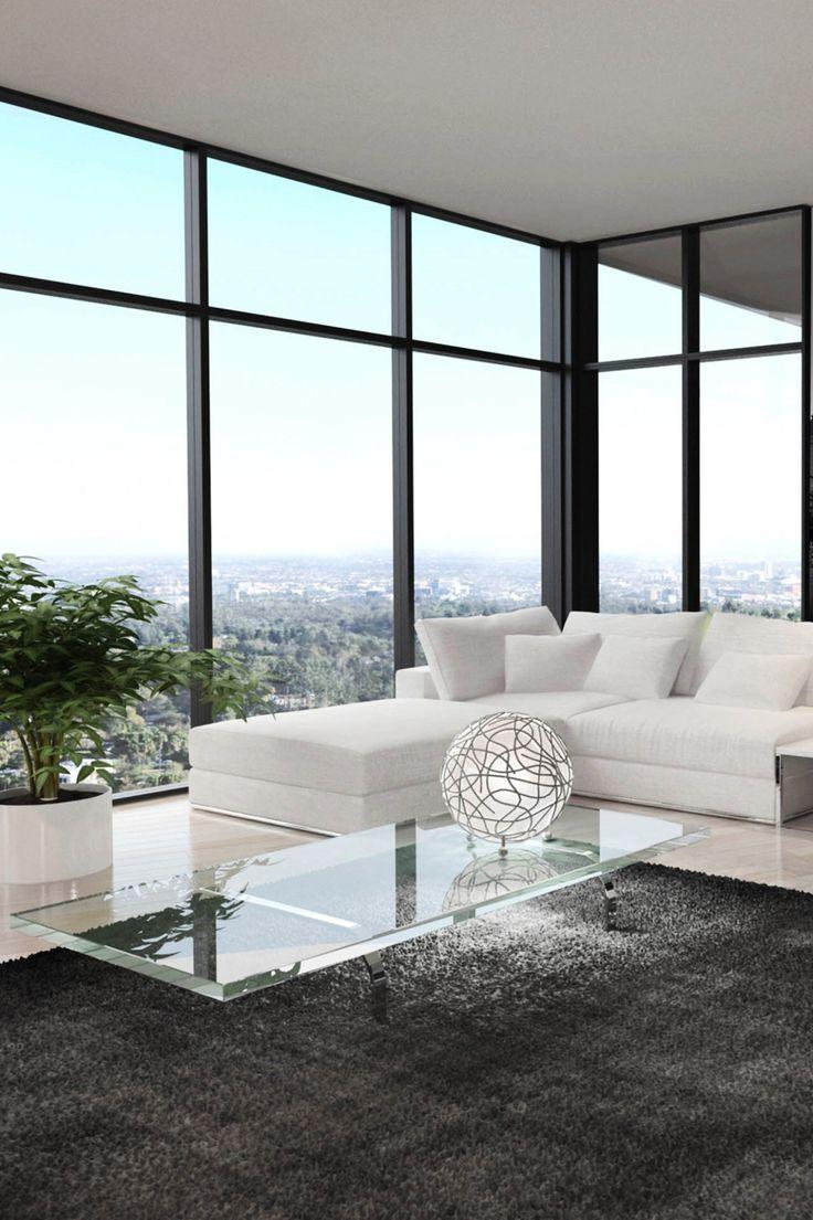 Beautiful Weiße Inneneinrichtung, Haus Innenräume, Innenarchitektur, Modernes Wohnen,  Ästhetik, Ziele, Äußere, Home Design, Decor Nice Design