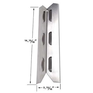 Grillpartszone- Grill Parts Store Canada - Get BBQ Parts,Grill Parts Canada: Hamilton Beach Heat Shield | Replacement Stainless...