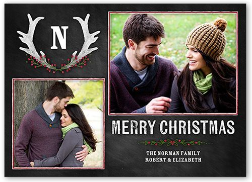 97 Best Photo Christmas Card Sles Images On Pinterest Holiday