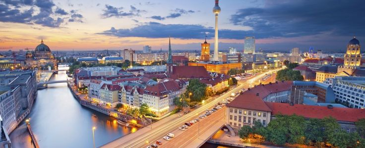 BERLIN GETAWAY: Discover Berlin, a city steeped in history & seasoned with trendy restaurants, bars & museums; explore independently with flights & hotel included