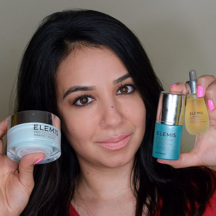 Preen.Me VIP Michele Y captivates with renewed and rejuvenated skin using her gifted daily skin essentials from ELEMIS. Begin your #ELEMISeveryday skin care regimen by clicking through.