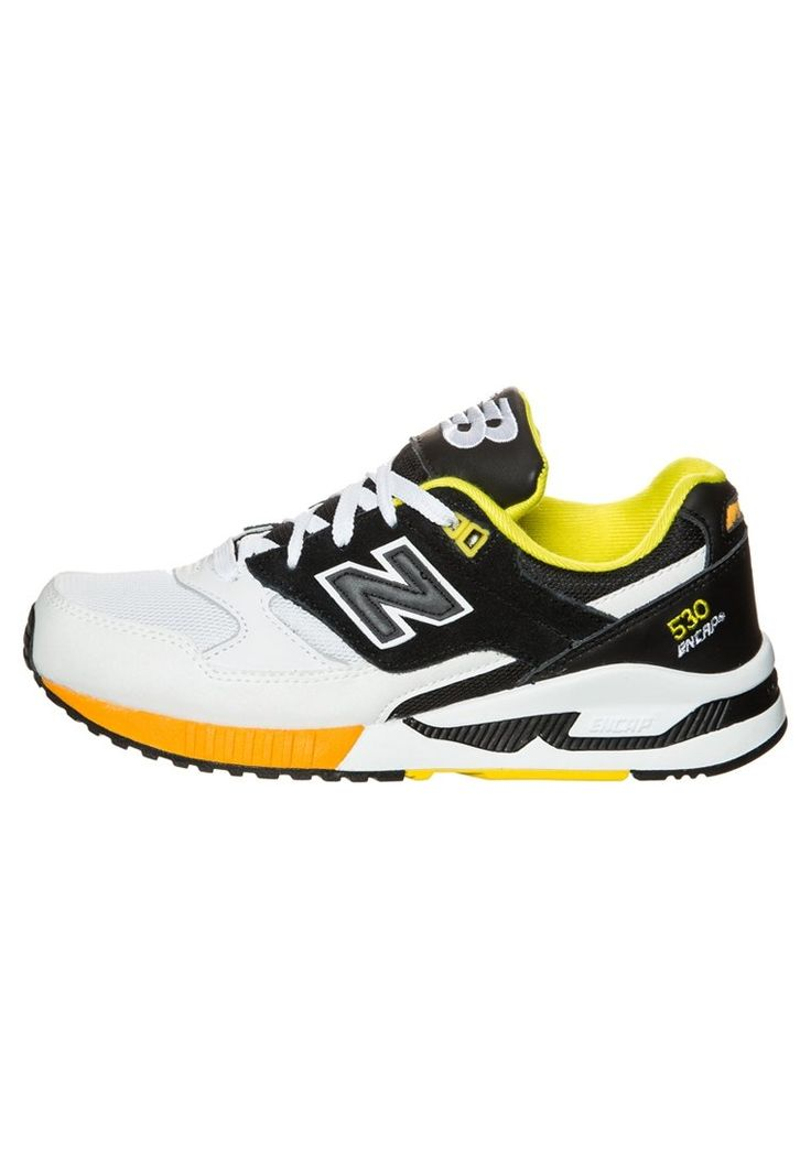 New Balance  W530 Sneakers laag white/black (wit)