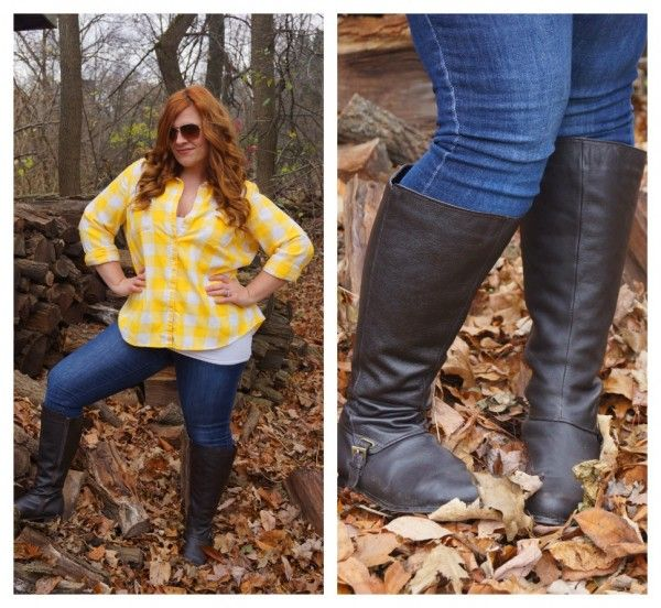 22 Best Images About Wide Calf Boots On Pinterest