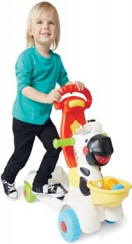 Vtech 3-In-1 Scooter