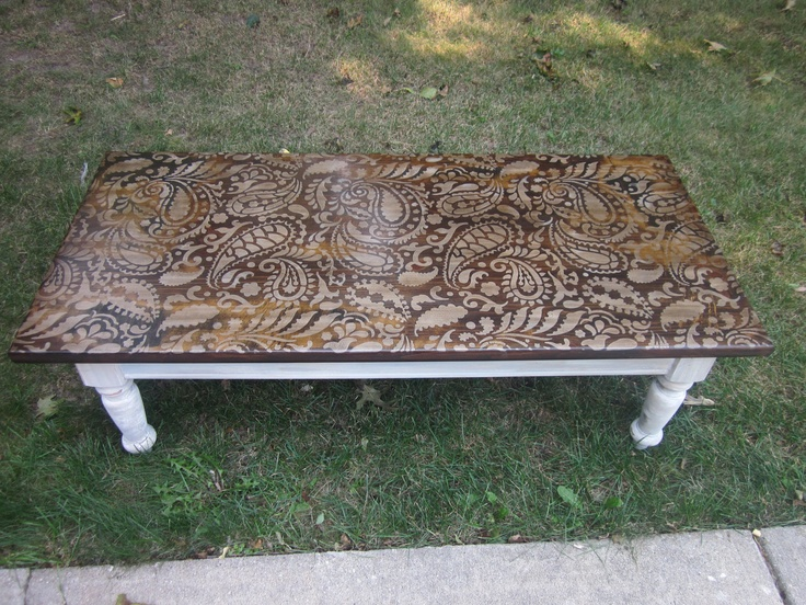 40 best coffee table redo images on pinterest | repurposed