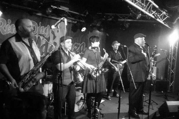 #DrRingDing #SkaVaganza #MonkeysMusicClub #Hamburg 8.12.16: https://goo.gl/2P59Dz @irie_ites_music