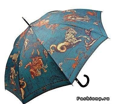 zodiac umbrella