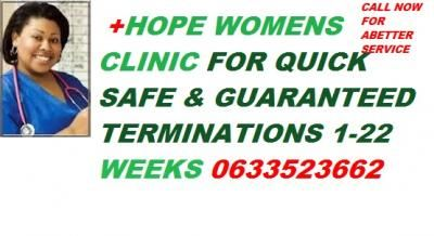 ***Medical*** Dr Hope Safe Abortion Clinic In Grahamstown Pills On Sale,0633523662