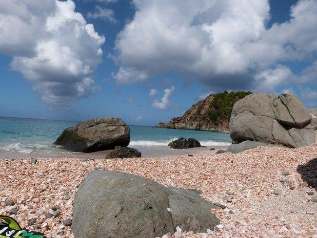 Voyage de noces, destination Saint Barth