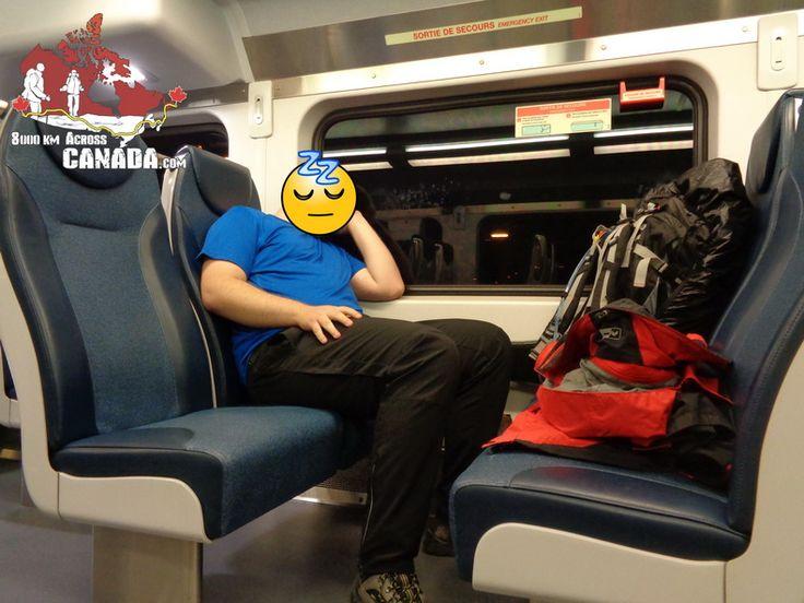 #training #backhome #canada #train #hahaha #meme #sonycamera #sony #haha #bestoftheday