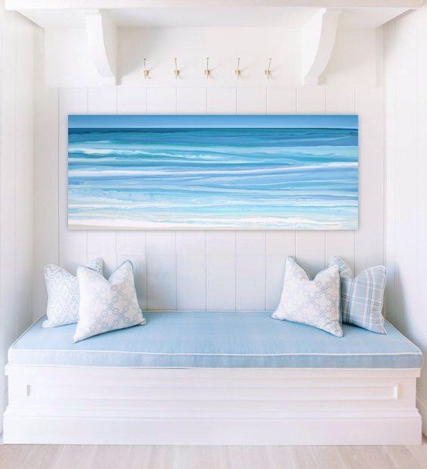Original painting  #contemporaryroom #abstractart #abstractpainting #interiordesign #livingroom #architecture #abstractartist #goldcoastartist #goldcoast #contemporayart #moderninteriordesign #loveart #beach #beachart #seascape #waterpainting #homestyling #interiorstyling #painting #abstractacrylic