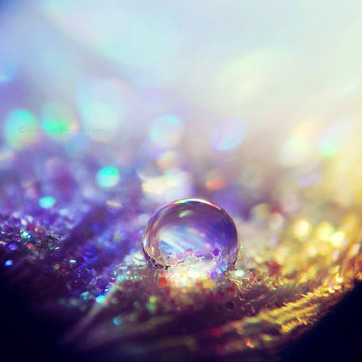 Welcome To My World Of Wonder by goRillA-iNK