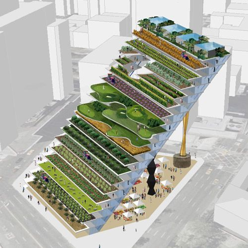 architectural thesis on vertical farming 28 inspiring urban agriculture projects emily  her senior thesis at jhu explored  transforming food and health in native communities through vertical farming.