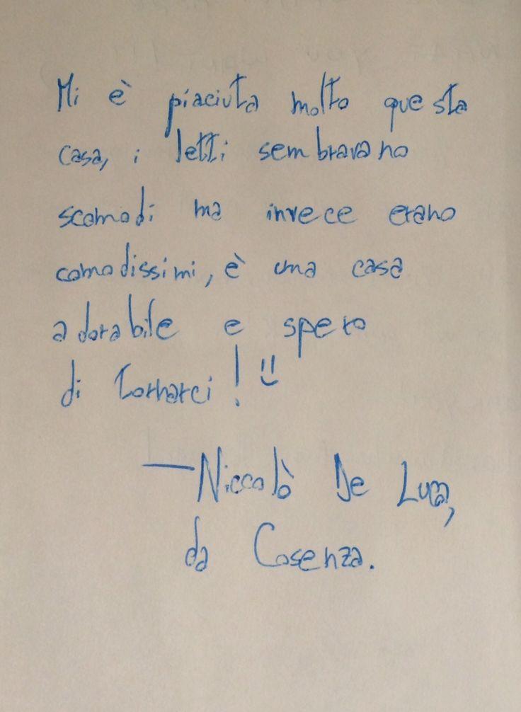 """05 dal diario della """"Domus Ottavia"""""""