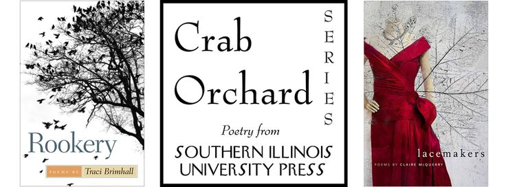 Crab Orchard Series in Poetry Submission Manager