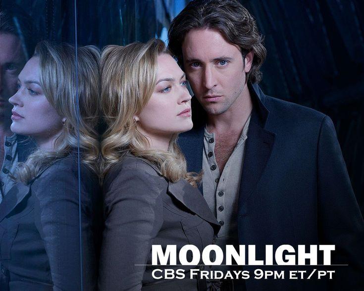 Moonlight   #tvseries