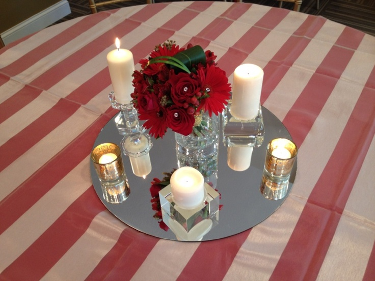 Ideas For A 40th Wedding Anniversary Party: 17 Best Ideas About 40th Anniversary Decorations On