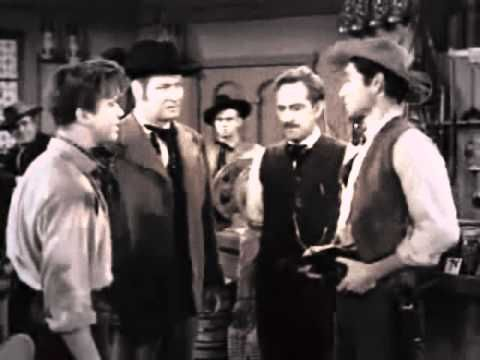 """""""Wyatt Earp"""" tv show opening theme song. Starring Hugh Hefner."""