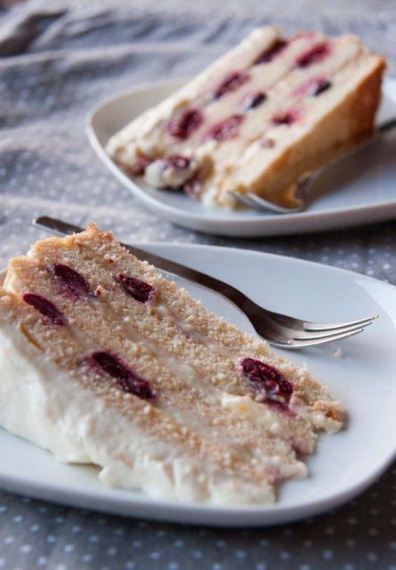 Olcsó, réteges, gluténmentes ünnepi torta