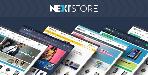 Lexus Next Store Responsive Opencart Theme by themelexus on #ThemeForest - #ecommerce #template #theme #opencart #responsive #bootstrap #store #shopping #website #inspiration