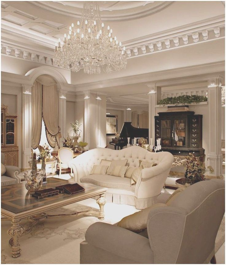 Fancy Living Room Ideas Unique Living Room Classic Decor