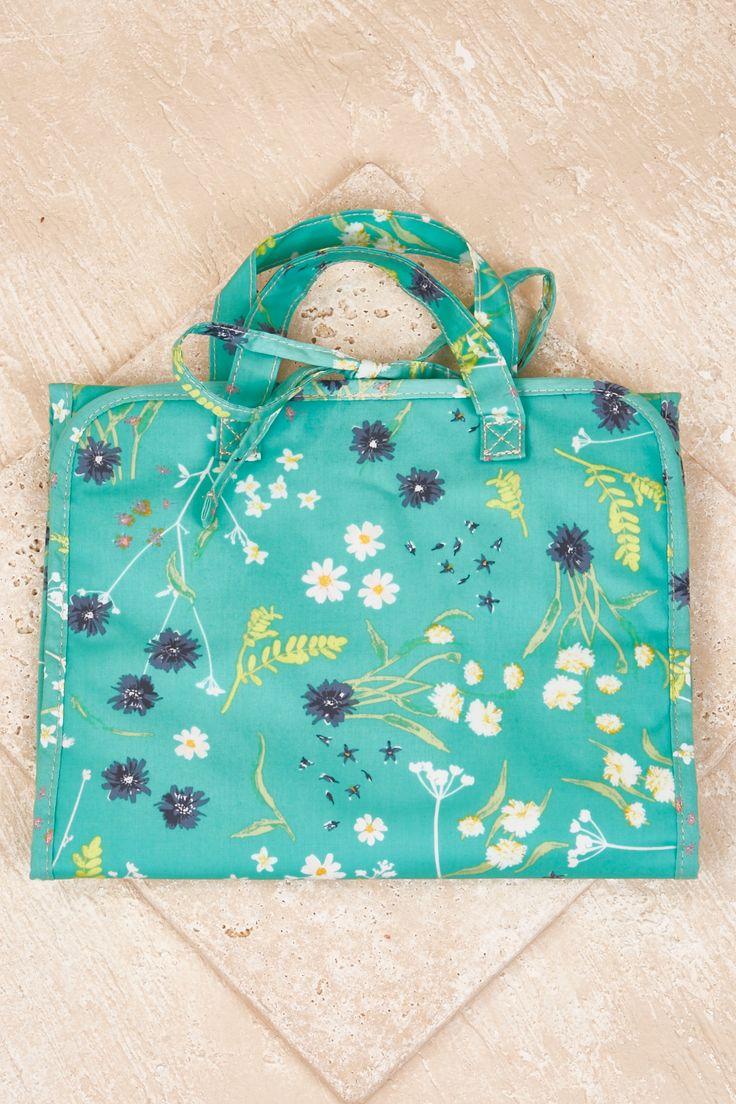 TONIC AUSTRALIA - Hanging Cosmetic Bag