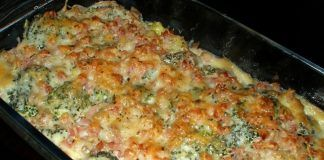 Deleita tu paladar con este exquisito plato de verduras horneadas y bajas en calorías