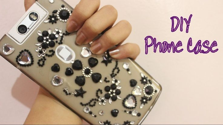 DIY EASY Phone case | Oppo Phone | Nikol Garcia