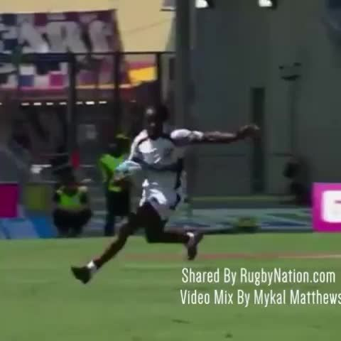 #CarlinIsles Fastest Rugby Player On Planet Earth!   RugbyNation.com, Rugby, #rugby7s #rugbylife #rugbyvine Best Rugby Plays, Best Rugby #revine #like #comment