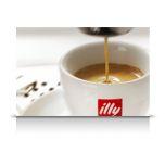 Preparado según las reglas, el café espresso es una bebida compleja y harmónica, una obra maestra de arte y ciencia con un aroma único e inconfundible, sencillamente excelente.