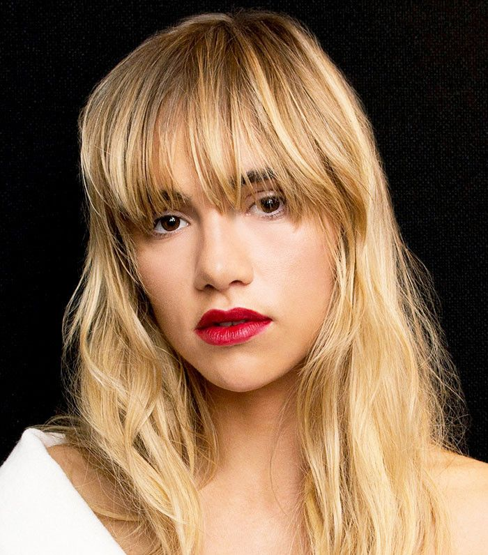 4 Cool Fall Haircuts You're Going to See Everywhere via @ByrdieBeauty