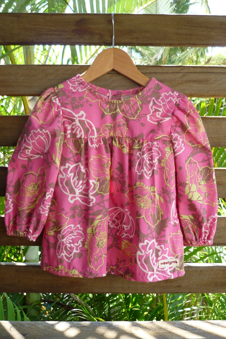 Australian Made Childrens Clothes: Photo