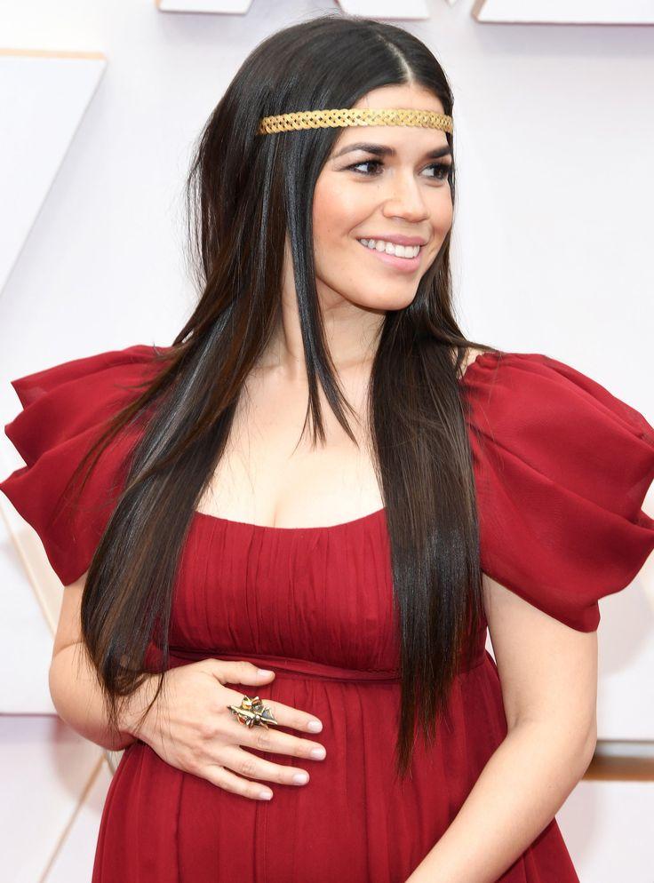 The Inspiring Meaning Behind America Ferrera's Oscars Hair