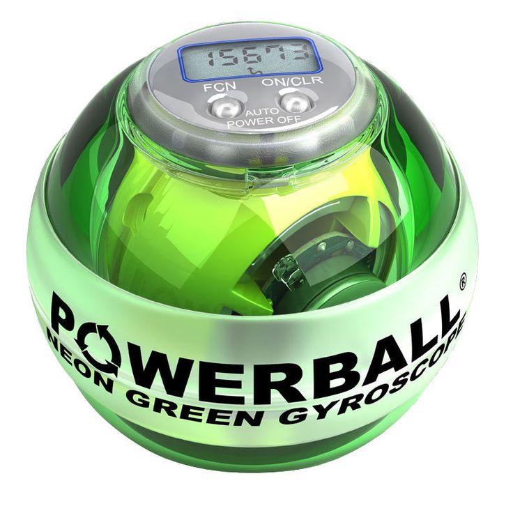 Buy NSD Neon Powerball Profor R299.00
