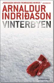 Vinterbyen af Arnaldur Indriðason, ISBN 9788763810166