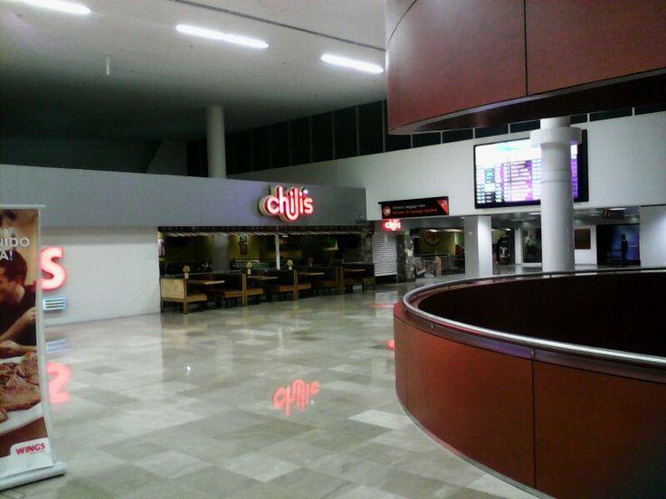Chili´ s Aeropuerto De Guadalajara
