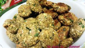 Αγαπημένο φαγητό πολύ πριν μας έρθει ως ανατολίτικο και το μάθουμε με το αραβικό όνομα καθότι οι ρεβυθοκεφτέδες αποτελούσαν πάντα ...