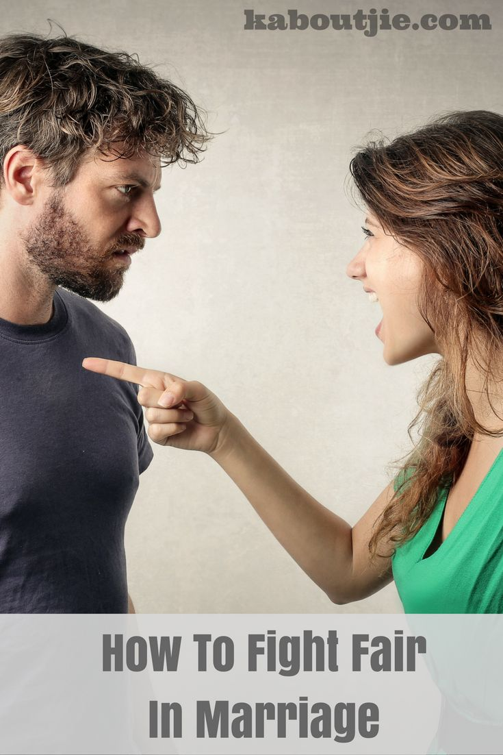 No matter how hard you try, you will be having plenty of disagreements with your spouse! Here are some excellent tips on how to fight fair marriage.   #FightFairMarriage #HowToArgue #HowToFight #Marriage #MarriageTips