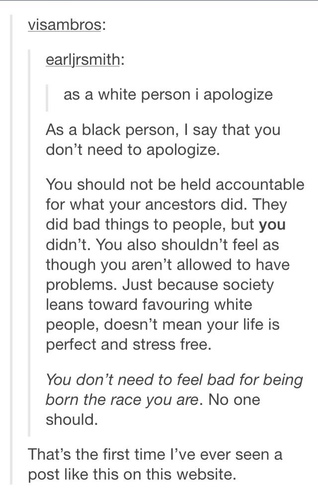 I usually don't post stuff like this here but everyone needs to see this