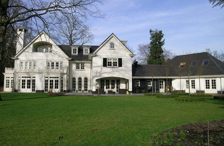 Villa Baarn