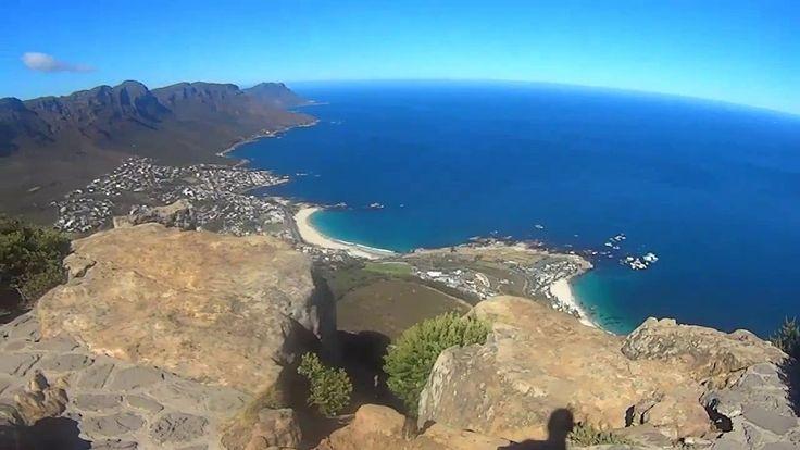 Hike Lions Head (Cape Town)   Trekking Lions Head