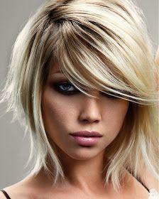 Choppy Hairstyles celebrity short hairstyles for women.